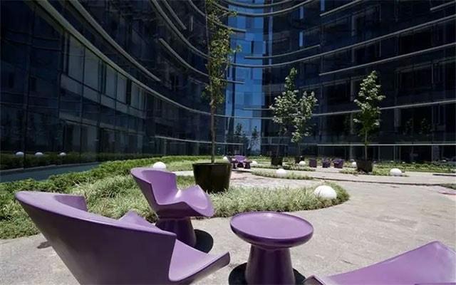 Hotel Plaza Suites México City 2404, ambientes agradables