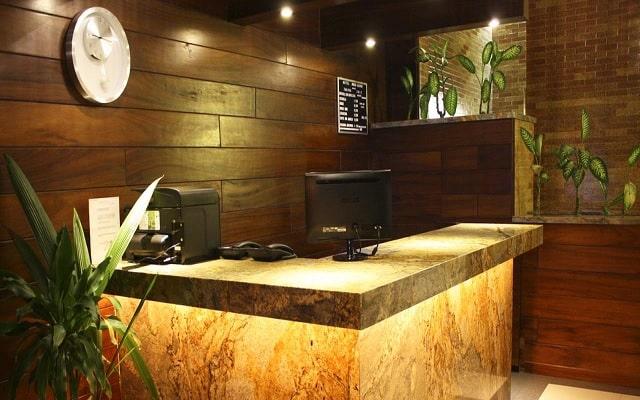 Hotel Porto Alegro, atención personalizada desde el inicio de tu estancia