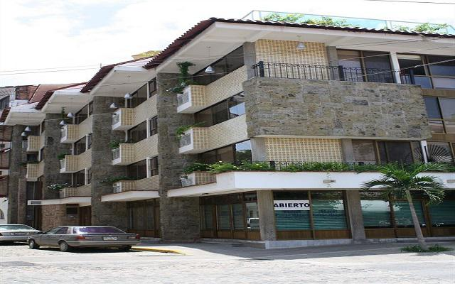 Hotel Porto Allegro en Vallarta Centro