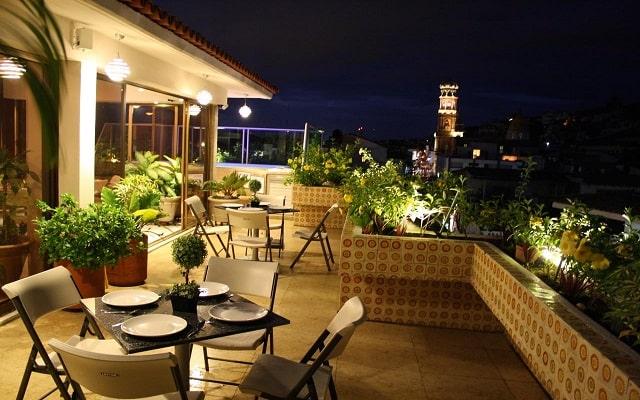 Hotel Porto Alegro, noches inolvidables