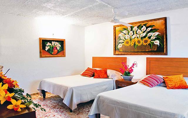 Hotel Posada de Roger, espacios diseñados para tu descanso