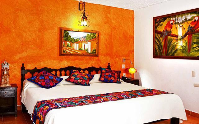 Hotel Posada de Roger, espacios de gran confort