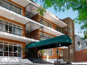 Del Marqués Hotel and Suites en Guadalajara Ciudad