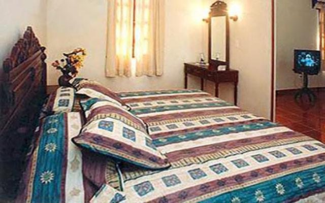 Hotel Posada Doña Lala, habitaciones cómodas y acogedoras