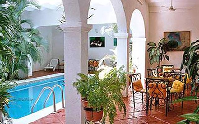 Hotel Posada Doña Lala, ambientes  fascinantes