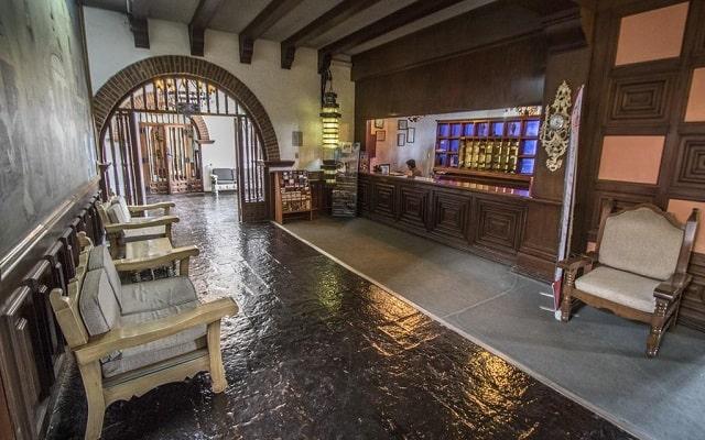 Hotel Posada la Ermita, atención personalizada desde el inicio de tu estancia