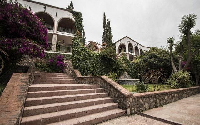 Hotel Posada la Ermita, cómodas instalaciones