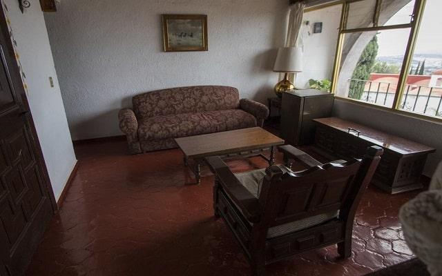 Hotel Posada la Ermita, servicio de calidad