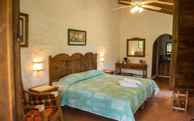 Hotel Posada La Querencia, ambientes únicos