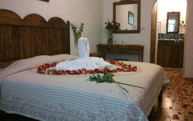 Hotel Posada La Querencia, calidad y calidez