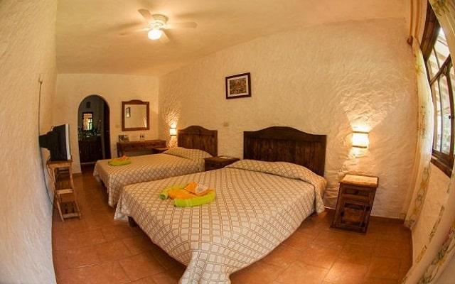 Hotel Posada La Querencia, cómodas y acogedoras habitaciones