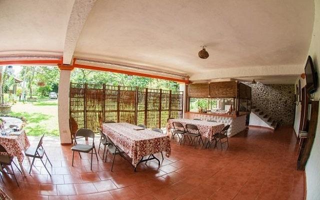 Hotel Posada La Querencia, escenario ideal para disfrutar de los alimentos