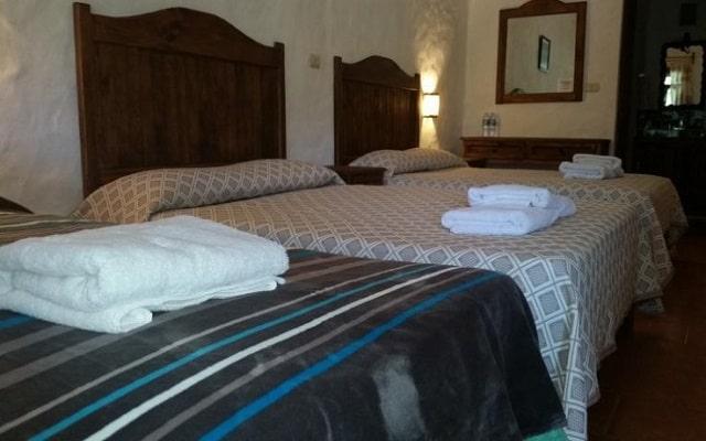 Hotel Posada La Querencia, espacios diseñados para tu descanso