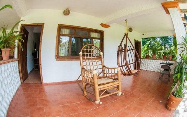 Hotel Posada La Querencia, espacios para un acogedor descanso