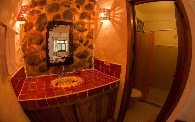 Hotel Posada La Querencia, habitaciones con todas las amenidades
