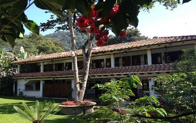 Hotel Posada La Querencia en Alto Lucero de Gutiérrez Barrios