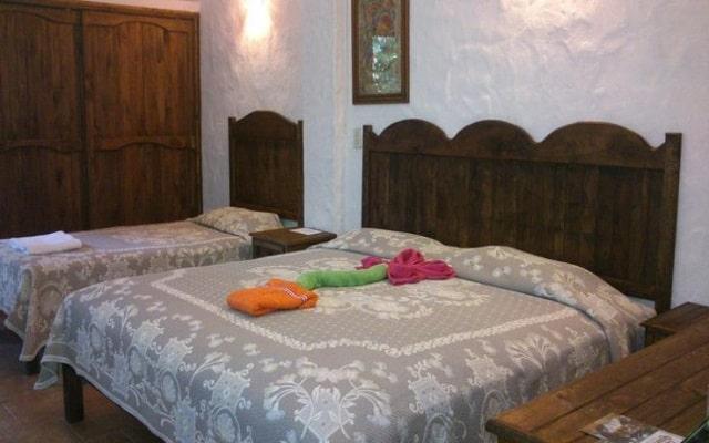 Hotel Posada La Querencia, servicio de calidad
