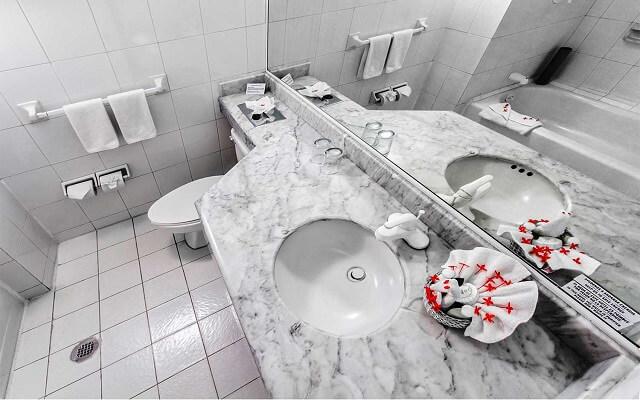 Hotel Posada Real Los Cabos, amenidades de calidad