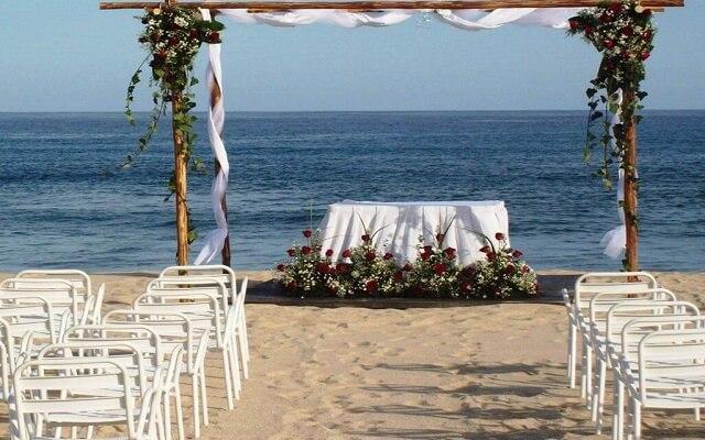 Hotel Posada Real Los Cabos, tu boda como la imaginaste