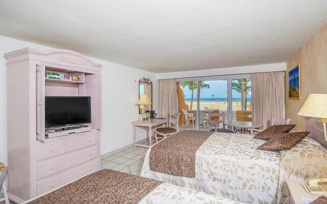 Hotel Posada Real Los Cabos, habitaciones con todas las amenidades