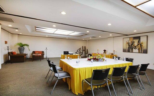 Hotel Posada Real Los Cabos, salón de eventos