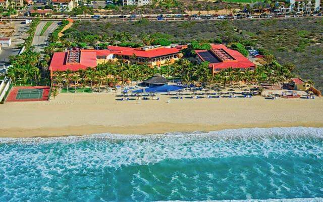 Hotel Posada Real Los Cabos en San José del Cabo