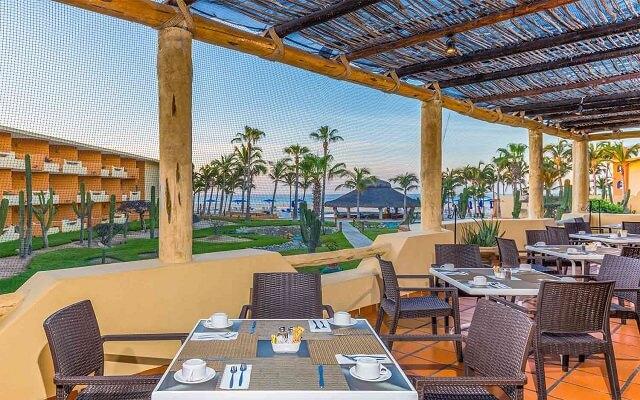 Hotel Posada Real Los Cabos, escenario ideal para tus alimentos