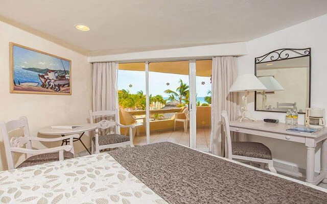 Hotel Posada Real Los Cabos, espacios diseñados para tu descanso