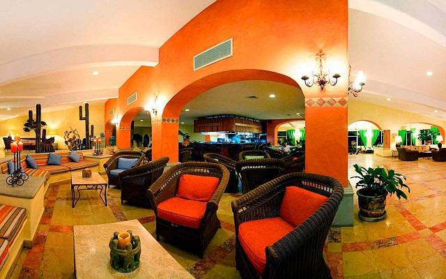 Hotel Posada Real Los Cabos, atención personalizada desde el inicio de tu estancia