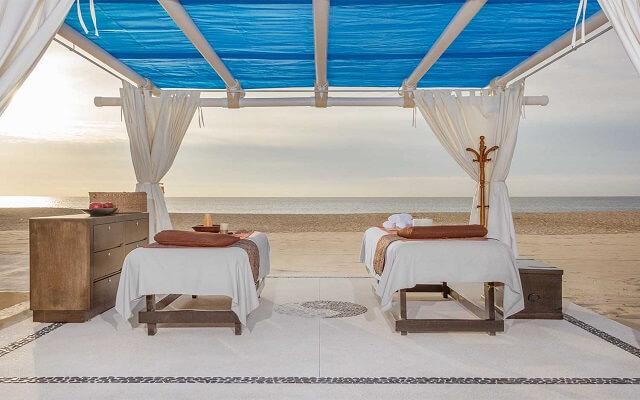 Hotel Posada Real Los Cabos, permite que te consientan con un masaje