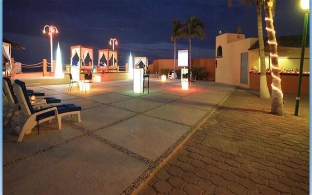 Hotel Posada Real Los Cabos, relájate en espacios llenos de confort