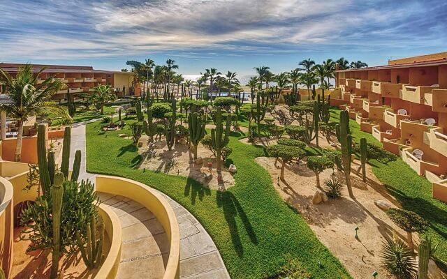 Hotel Posada Real Los Cabos, vive una experiencia diferente