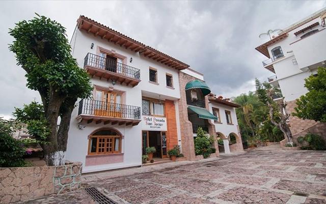 Hotel Posada San Javier en Taxco Ciudad