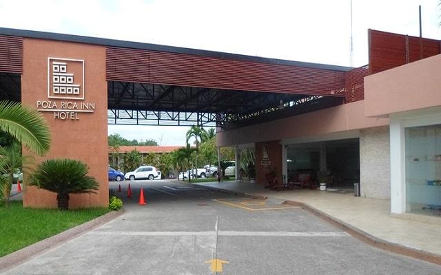 Hotel Poza Rica Inn en Poza Rica