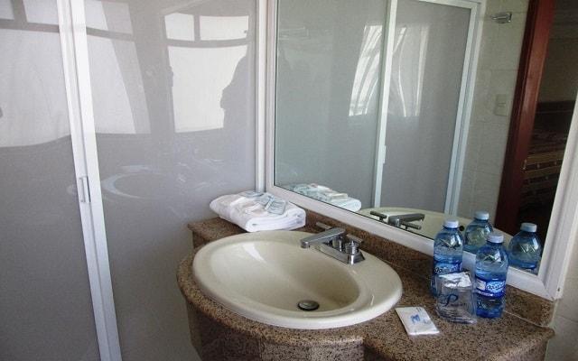 Hotel Premier, amenidades de calidad
