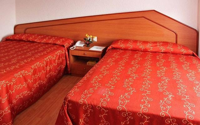 Hotel Premier, espacios diseñados para tu descanso