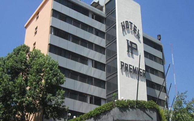 Hotel Premier en Zona Rosa