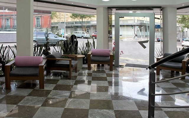 Hotel Premier, cómodas instalaciones