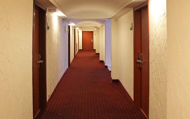 Hotel Premier, ambientes agradables