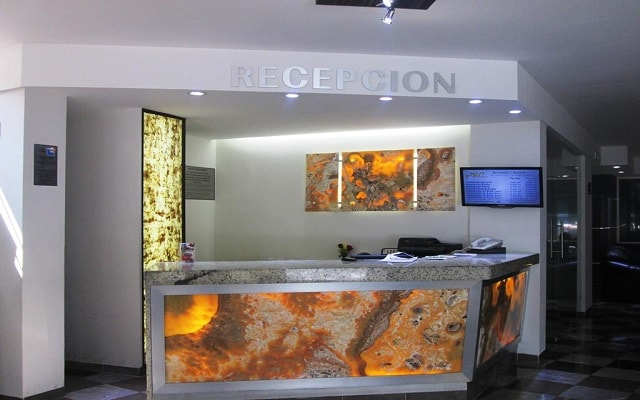 Hotel Premier, atención personalizada desde el inicio de tu estancia