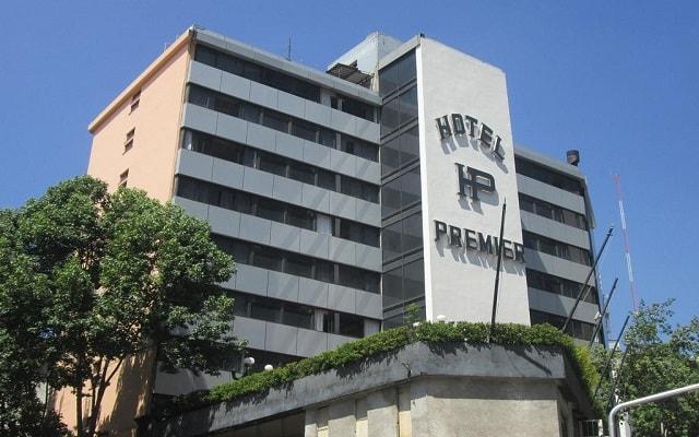 Hotel Premier, buena ubicación