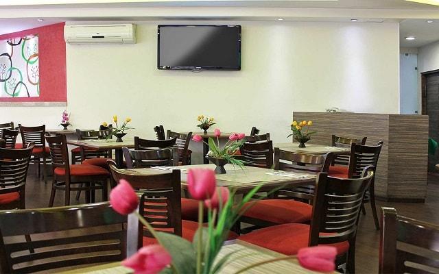 Hotel Premier, disfruta ricos platillos de cocina mexicana