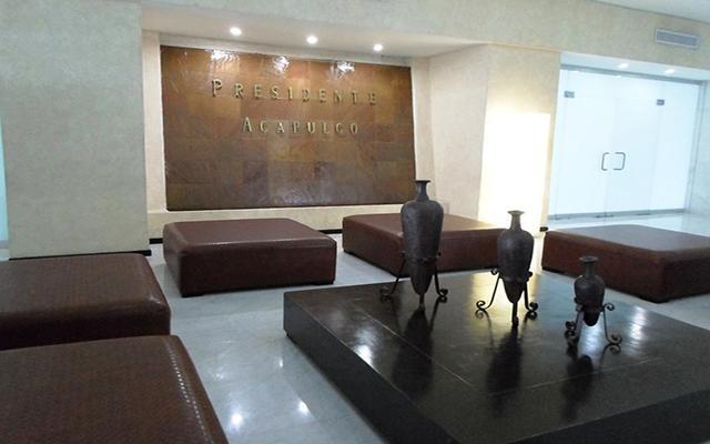 Hotel El Presidente Acapulco, atención personalizada desde el inicio de tu estancia