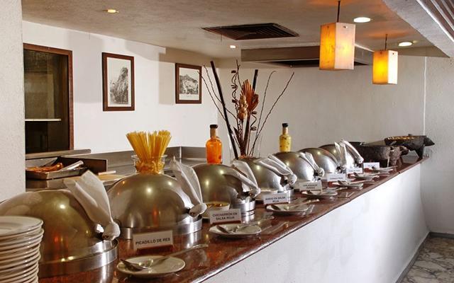 Hotel El Presidente Acapulco, escenario ideal para disfrutar de los alimentos