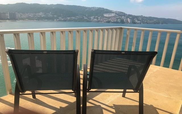 Hotel El Presidente Acapulco, aprovecha cada instante