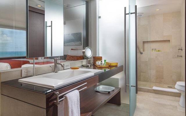 Hotel Presidente Intercontinental Cancún Resort, amenidades de calidad