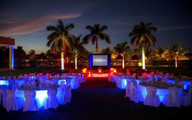 Hotel Presidente Intercontinental Cancún Resort, tu celebración como la imaginaste