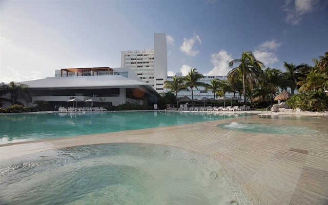 Hotel Presidente Intercontinental Cancún Resort, relájate en ambientes únicos