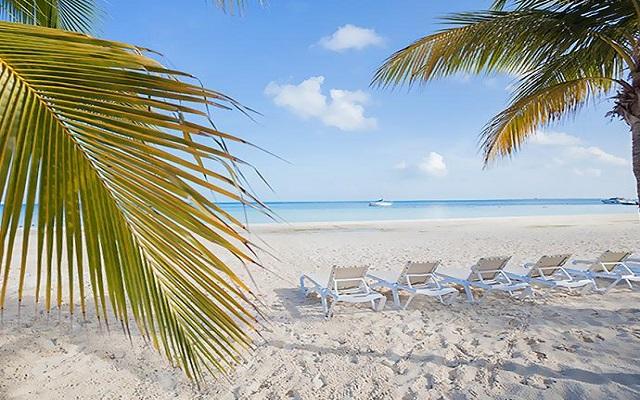 Hotel Presidente Intercontinental Cancún Resort, amenidades en cada sitio