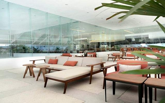 Hotel Presidente Intercontinental Cancún Resort, Club Lounge Terraza